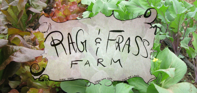 Rag & Frass Farm